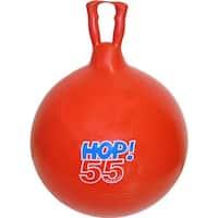 "22"" Hop Ball - Red"