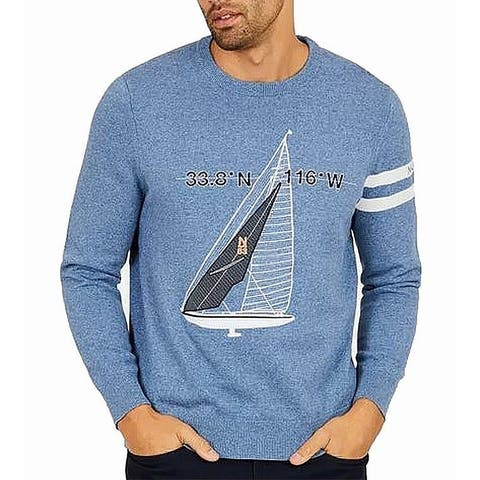 646ddbe39f5 Men's Nautica Sweaters | Find Great Men's Clothing Deals Shopping at ...