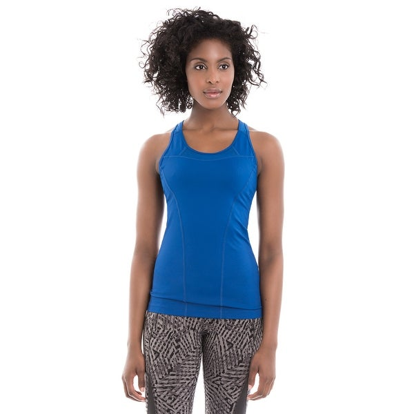 5dc008c90a Shop Lole Central Tank Womens Top - Free Shipping On Orders Over $45 ...