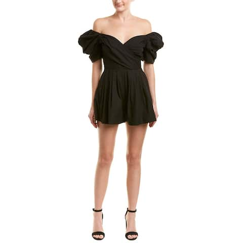 C/Meo Collective Lift Me Romper
