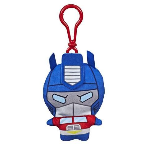 Transformers Clip Bots Optimus Prime