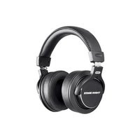 19b3c3a9733a7b Monoprice Multimedia Studio Reference Monitor Headphones - 53mm    Closed-back - Stage Right Series