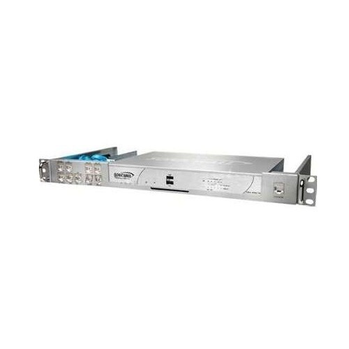 Sonicwall - Hardware - 01-Ssc-0438