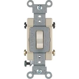 Leviton Lt Alm 4-Way Switch