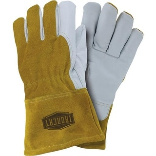 WEST CHESTER Xl Mig Welding Glove 6143/XL Unit: PAIR