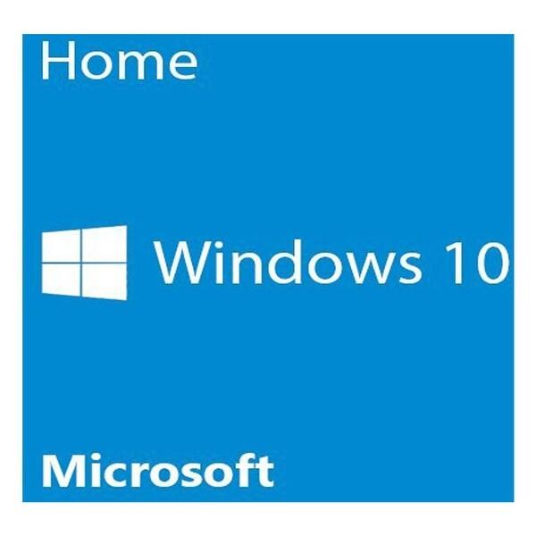 Microsoft Windows 10 Home License (KW9-00186)