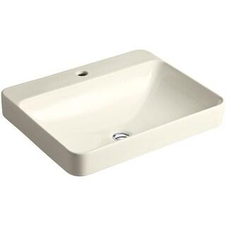 """Kohler K-2660-1 Vox 22"""" Vessel Sink with Overflow (3 options available)"""