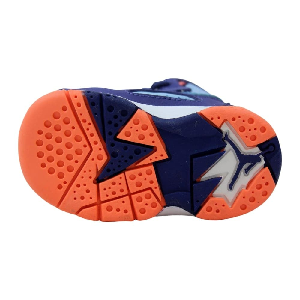ec7c24aaa94 Shop Nike Air Jordan True Flight GT Dark Purple Dust/Atomic Pink Toddler  645071-500 Size 2 Medium - Free Shipping On Orders Over $45 - Overstock -  27731252