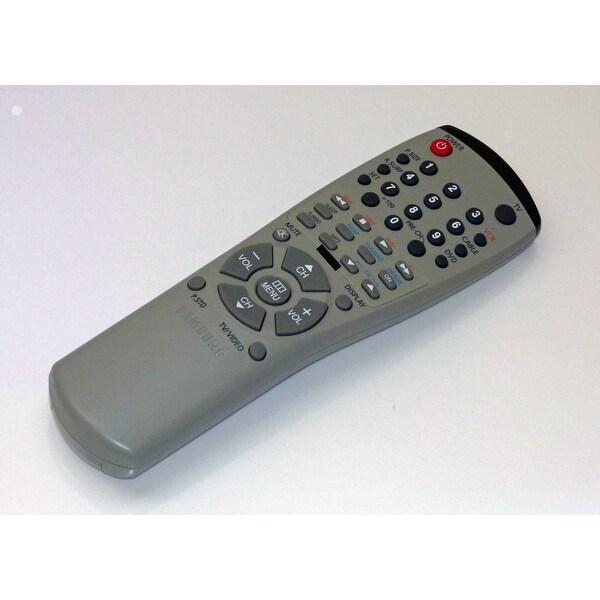 OEM Samsung Remote Control: TXN2434, TXN2726, TXN2726X, TXN2726X/XAA, TXN2730, TXN2730FX/XAA, TXN2734