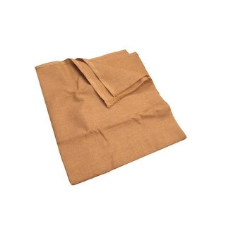 LA Linen 3 Yards Burlap Fabric, Natural - 60 in.
