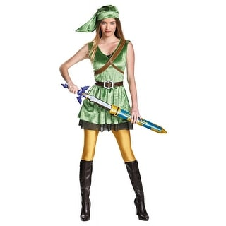 Link Female