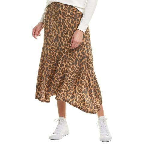 Melissa Masse Handkerchief Skirt