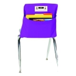 Medium Storage Pocket With New Name Card Slot - 15 x 10 in. - Grade