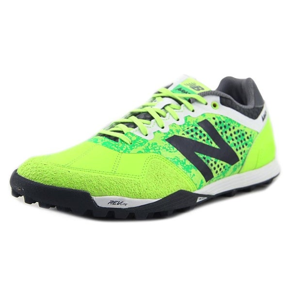 New Balance MSAUD Men Round Toe Synthetic Green Cross Training