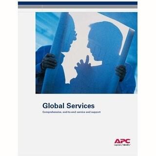 """APC WBEXTWAR3YR-SP-03 APC Service/Support - 3 Year Extended Warranty - Service - 24 x 7 Next Business Day - Maintenance -"