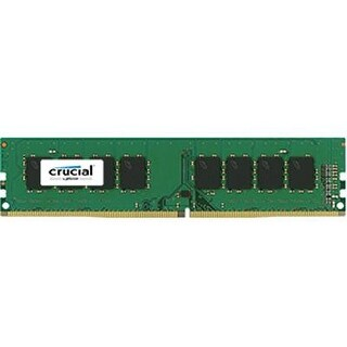 Crucial 8Gb Single Ddr4 2133 Mt/S (Pc4-17000) Dimm 288-Pin Memory - Ct8g4dfs8213