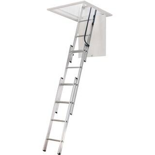 Werner 18X24X118 Un Attic Stair
