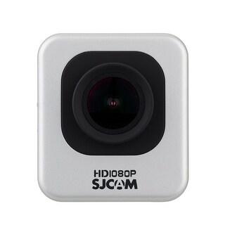 SJCAM M10 Cube Mini Full HD Action Sport Camera Waterproof (Silver)