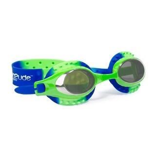 Aqua2ude Green Sea Monster Goggle