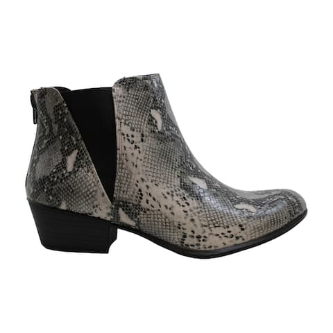 ESPRIT Women's Shoes Tiffany Almond Toe Ankle Fashion Boots