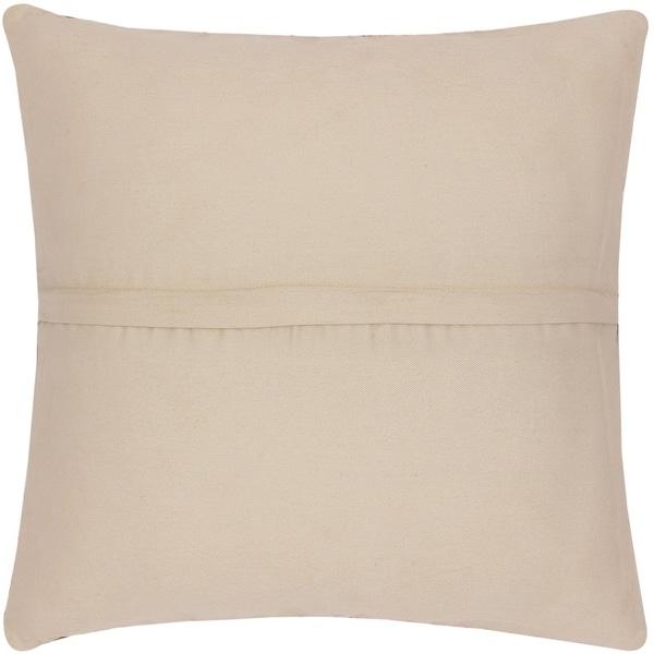 Rustic Lamar Hand Woven Turkish Kilim Throw Pillow Overstock 32525455
