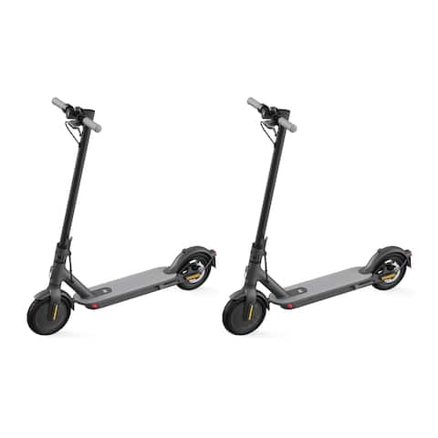 Xiaomi Mi Essential Lite Electric Scooter Gifting Special Twin Pack