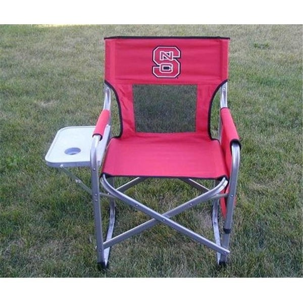 Rivalry Rv302 1300 Nc State Directors Chair Free Shipping Today 23787559