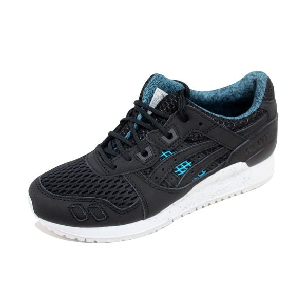 Asics Men's Gel Lyte III 3 Black/Black DN6L0 9090