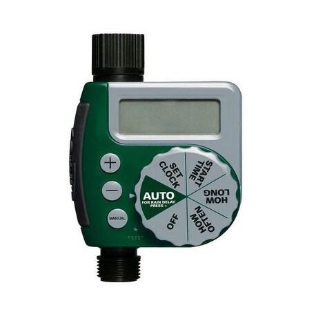 Orbit 62061N Single Dial Hose Faucet Timer