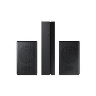 Refurbished Samsung SWA-8000S Wireless Rear Speaker Kit Speakers