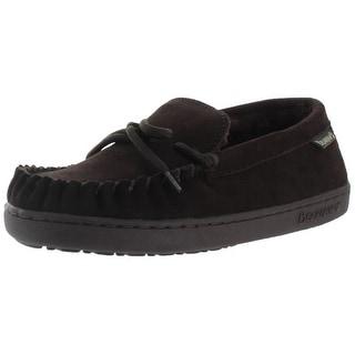 Bearpaw Moc II Women's Sheepskin Moccasin Slippers Shoes