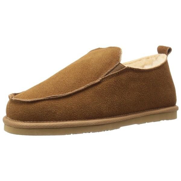 Dije Men's Piru Slip On Flat - 8