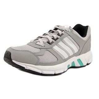 Adidas Equipment 10 Women Round Toe Synthetic Gray Running Shoe
