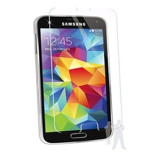 BodyGuardz ScreenGuardz HD Anti-Glare Screen Protector for Samsung Galaxy S5 (Cl