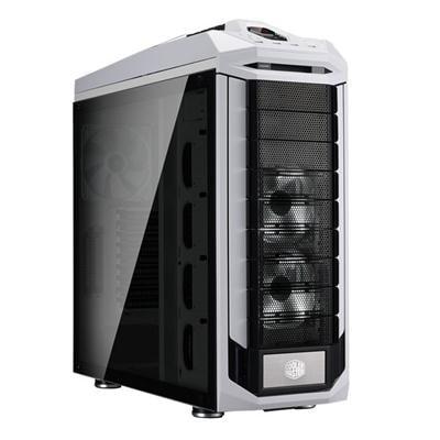 Coolermaster Sgc-5000W-Kwn2 Stryker Se Gaming Full Tower Computer Case