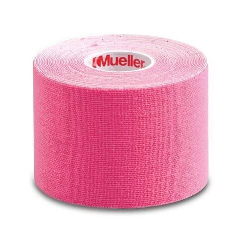 Mueller Pre-Cut Kinesiology Tape I-Strip Roll