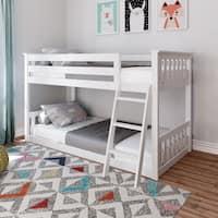 Kids Toddler Bunk Bed Shop Online At Overstock