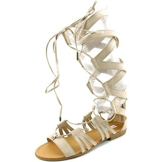 2 Lips Too Too Sammi Women  Open Toe Synthetic  Gladiator Sandal