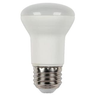 Westinghouse 3515500 Pack of (1) 4 Watt Frost Dimmable R16 Shaped Medium (E26) Base LED Bulb|https://ak1.ostkcdn.com/images/products/is/images/direct/7c5f069a2083c22805599412b84112919b4a4e25/Westinghouse-3515500-Pack-of-%281%29-4-Watt-Frost-Dimmable-R16-Shaped-Medium-%28E26%29-B.jpg?impolicy=medium
