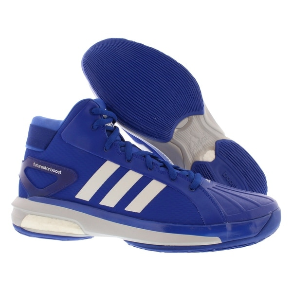 cheap for discount ef076 abece Adidas Sm Futurestar Boost Basketball Menx27s Shoes - 12.5 ...