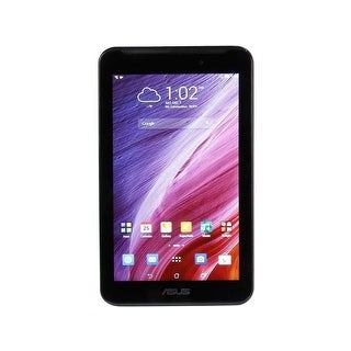"""Manufacturer Refurbished - ASUS ME70C-8G-BK 7"""" Tablet Atom Z2520 1.2GHz 1GB 8GB eMMC Android 4.3"""