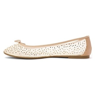Report Women's Kamea Embellished Flats