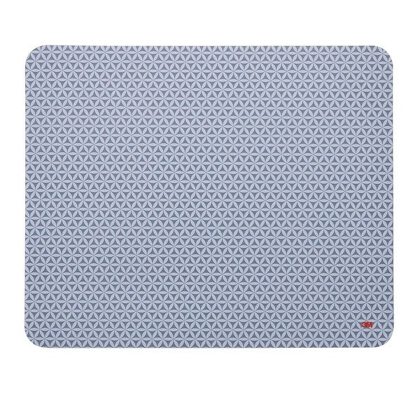 3M Mobile Interactive Solution Mp200ps Precise Mouse Pad W/Repositionable Backing