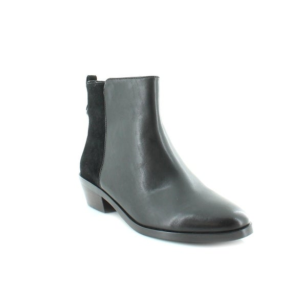 Coach Carmen Women's Boots Black - 5.5