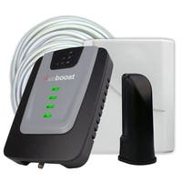 weBoost Home 4G Single Room Cell Phone Signal Booster 470101