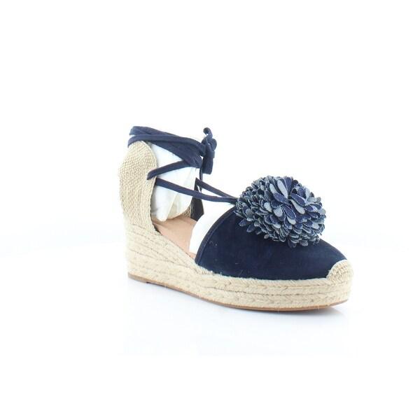Kate Spade Lafayette Women's Sandals & Flip Flops Navy