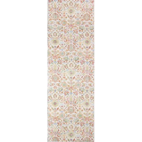 Bashian Gabino Bohemian Power Loom Area Rug