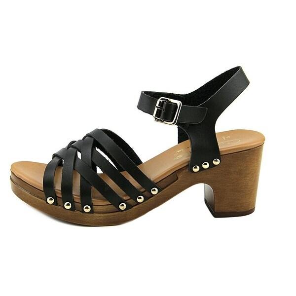 Callisto Damenschuhe Casual Devone Open Toe Casual Damenschuhe Ankle Strap Sandales Free ... 0be324