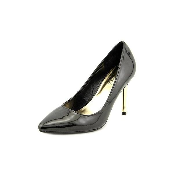 Thalia Sodi Women's Elina Synthetic Pointed Toe Pumps