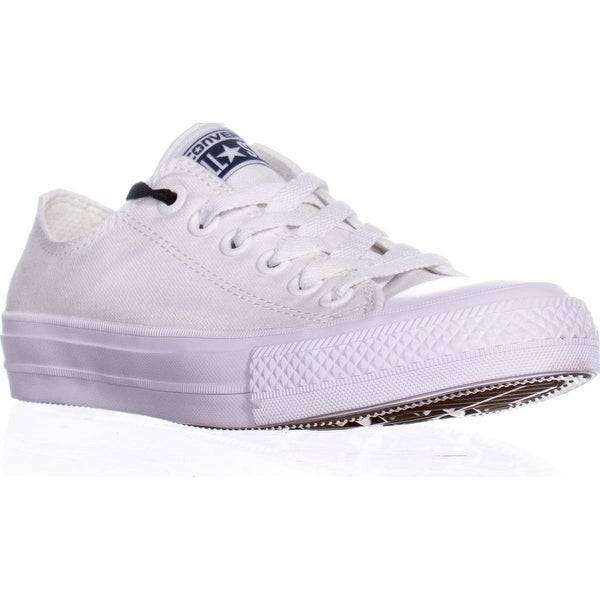 Shop Converse Chuck Taylor All Star II Oxford Sneakers 7c22cf41c062
